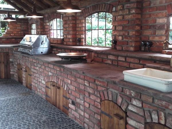 Outdoor Küchen Bilder : Outdoorküche meineoutdoorküche
