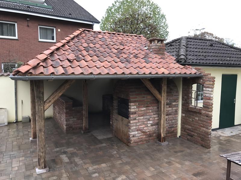 Gartenhaus Mit Outdoor Küche : Outdoor küche gartenhaus küche anthrazit matt ikea faktum test